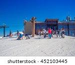 mammoth lakes  ca   november 8  ...   Shutterstock . vector #452103445