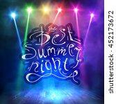 show background. the best... | Shutterstock .eps vector #452173672