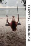 swig | Shutterstock . vector #452322556