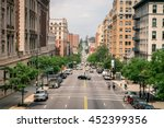 new york  usa   july 13  2016 ... | Shutterstock . vector #452399356