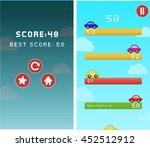 pixel cars game asset reskin