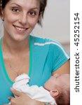 baby | Shutterstock . vector #45252154