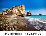 aphrodite's legendary... | Shutterstock . vector #452524498