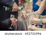 wedding | Shutterstock . vector #452731996