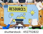 Small photo of Information Knowledge Resource Data Facts Concept