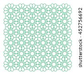 Seamless Vector Pattern....