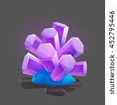 resource cartoon crystal for...
