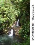 Seven Sisters Waterfalls In...