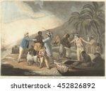 Slave Trade  By John Raphael...