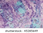 background with colourful water | Shutterstock . vector #45285649