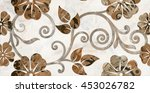 tiles pattern | Shutterstock . vector #453026782