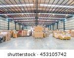 melbourne  australia   july 1st ... | Shutterstock . vector #453105742