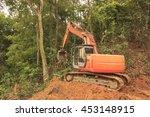 Deforestation Environmental...