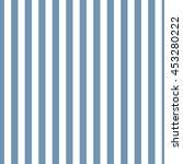blue and white vertical stripes ... | Shutterstock .eps vector #453280222