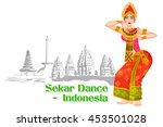 vector design of indonesian...