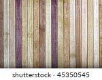 vintage old wood background | Shutterstock . vector #45350545