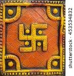 Hindu Symbol Swastika