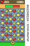 pixel game match 3 retro 8 bit...