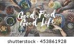 Good Food Good Life Gourmet...