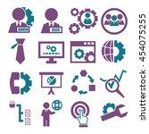 system  user  administrator...   Shutterstock .eps vector #454075255