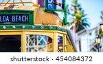 Vintage Melbourne W Class Tram...