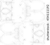 geometric background pattern.... | Shutterstock . vector #454111192