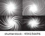 background for comic books.... | Shutterstock .eps vector #454156696