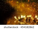 christmas holidays background | Shutterstock . vector #454182862