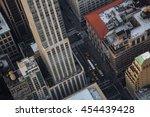 new york  united states   jun... | Shutterstock . vector #454439428