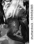 Paris  France   October 17 ...