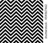 Seamless Zigzag Pattern Of...