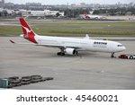 sydney   february 15  qantas...