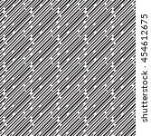 vector seamless pattern.... | Shutterstock .eps vector #454612675