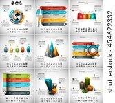 vector illustration of... | Shutterstock .eps vector #454622332