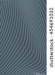 abstract vector net vertical... | Shutterstock .eps vector #454691032