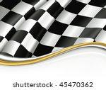 checkered background | Shutterstock .eps vector #45470362