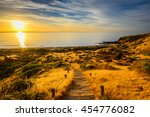 Hallett Cove Boardwalk At...