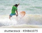 phuket   july 17  unidentified... | Shutterstock . vector #454861075