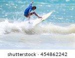 phuket   july 17  unidentified... | Shutterstock . vector #454862242