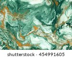 beautiful abstract background.... | Shutterstock . vector #454991605