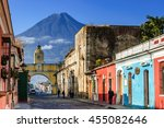 Antigua  Guatemala   March 11 ...