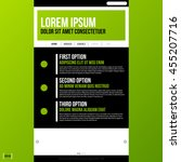 web site template on fresh...