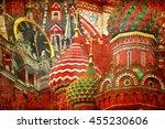 Moscow Kremlin  Spasskaya Towe...