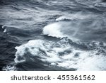 Rough Ocean Waves