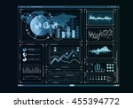 human user display . mixed media