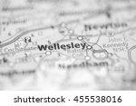 Small photo of Wellesley. Massachusetts. USA