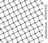 modern stylish pattern of mesh. ... | Shutterstock .eps vector #455541922