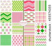 Watermelon Patterns With...
