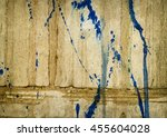 abstract background of old... | Shutterstock . vector #455604028