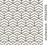 vector seamless pattern. modern ...   Shutterstock .eps vector #455623432